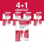 Vitamina C Oral Spray (25 ml), BetterYou 4+1 Gratuit