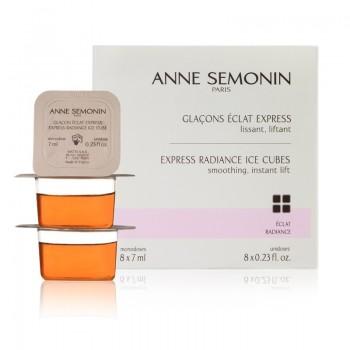 Experience Radiance Ice Cubes (7ml x 8buc), Anne Semonin