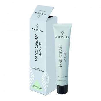 Crema de maini Detox Lab (45 ml), Fedua