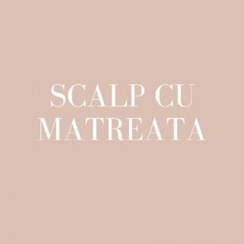 Kit pentru Scalp cu matreata (Ulei, Sampon, Ser), Laboratoarele Ducastel