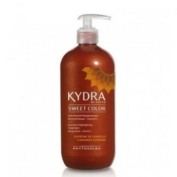 Kydra Sweet Color Cinnamon Supreme (500 ml), Laboratoarele Ducastel