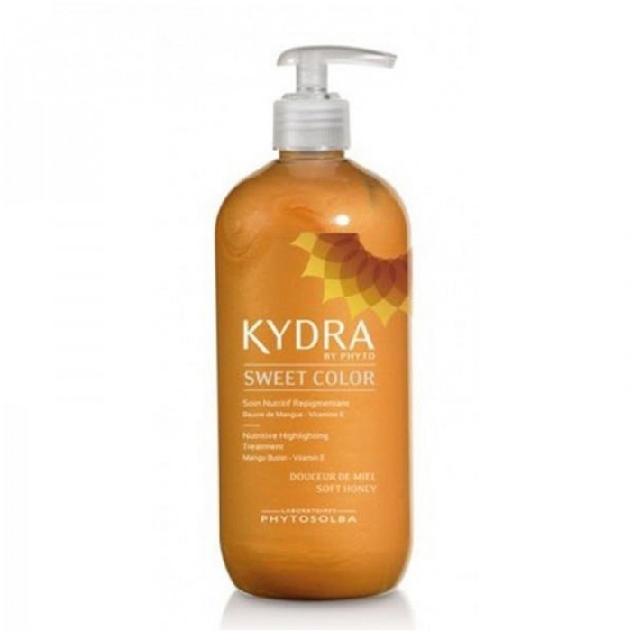 Kydra Sweet Color Sweet Honey (500 ml), Laboratoarele Ducastel