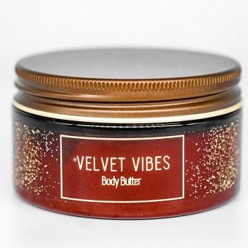 Velvet Vibes Unt de corp (100 ml), Biotiful