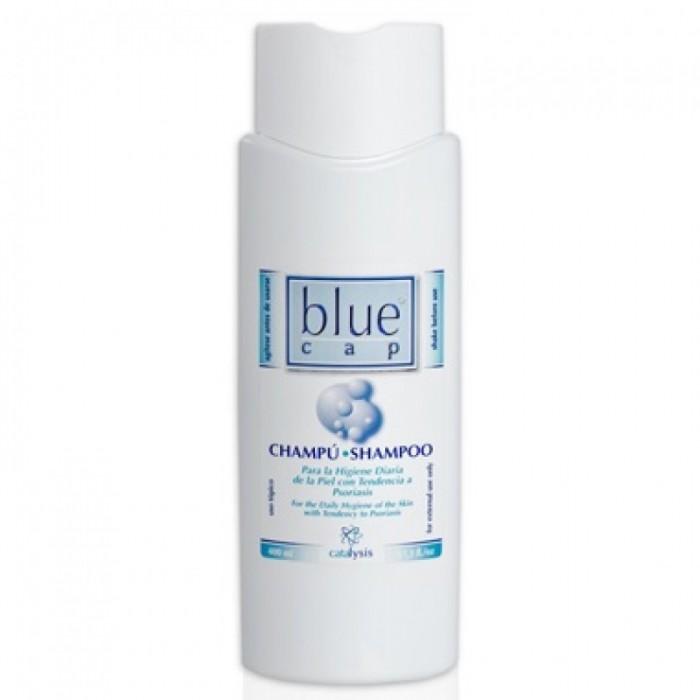 Blue Cap Sampon (150 ml), Catalysis