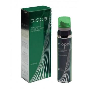 Alopel Spuma (100 ml), Catalysis