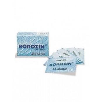 Borozin plicuri (5 buc), Catalysis
