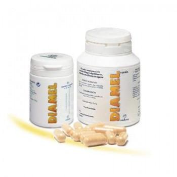 Diamel (90 capsule), Catalysis