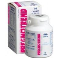 Pregnotrend (90 capsule), Catalysis