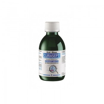 Apa de gura cu clorhexidina 0,12%, Curaprox
