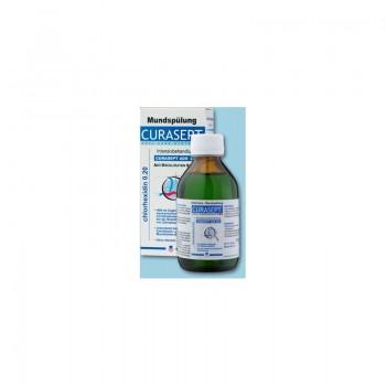 Apa de gura cu clorhexidina 0,20%, Curaprox