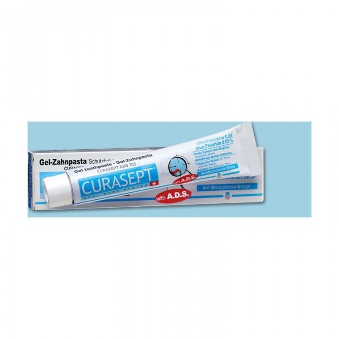 Pasta de dinti cu clorhexidina 0,05%, CURAPROX
