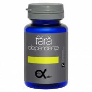 Alfa fara dependente ( 60 comprimate), Dacia Plant
