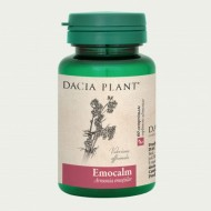 Emocalm (60 comprimate), Dacia Plant