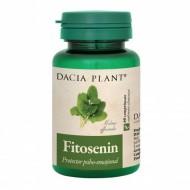 Fitosenin (60 comprimate), Dacia Plant