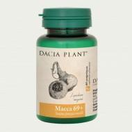 Macca 69+ (60 comprimate), Dacia Plant