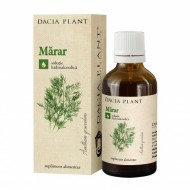 Tinctura de marar (50ml), Dacia Plant