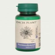 Normocolesterol (60 comprimate), Dacia Plant