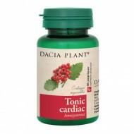Tonic cardiac (60 comprimate), Dacia Plant