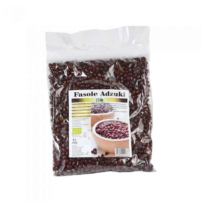 Fasole Adzuki (500 grame)