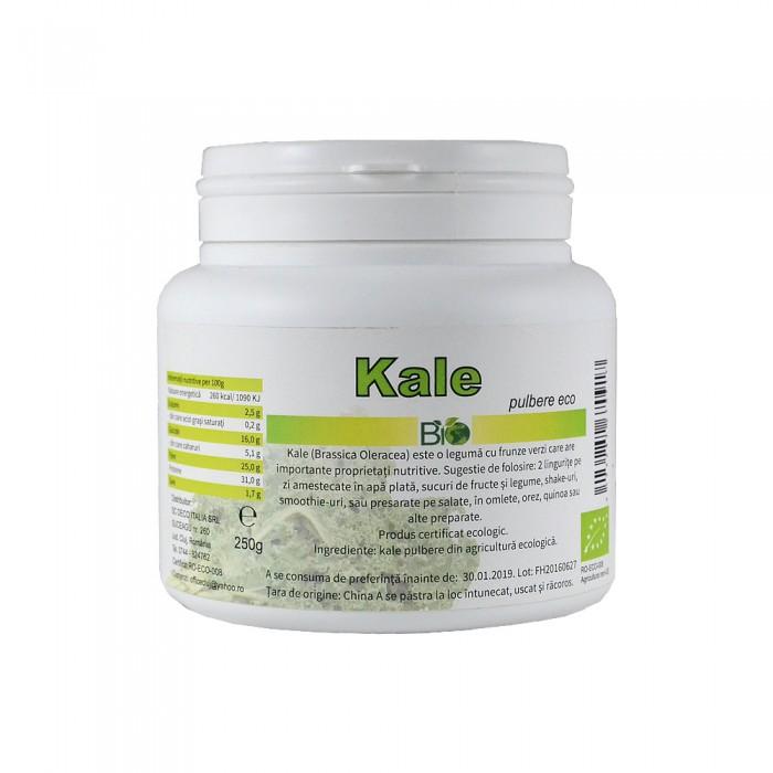 Kale pudra (250grame)