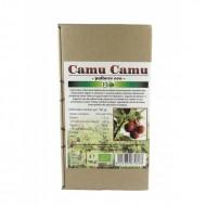 Camu Camu pulbere ecologica (100 grame)