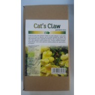 Cat's Claw (gheara matei) bio pulbere (200 grame), Deco Italia