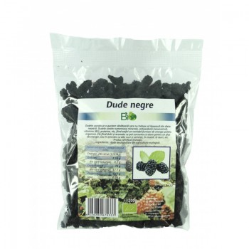 Dude negre uscate (200 grame)