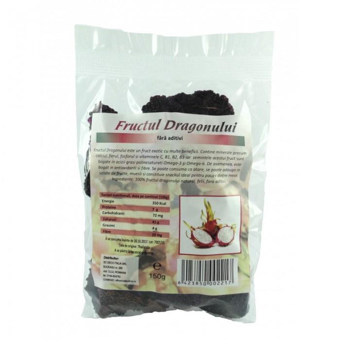 Fructul dragonului (150 grame)