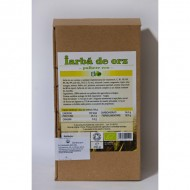 Iarba de orz bio pudra (250 grame)