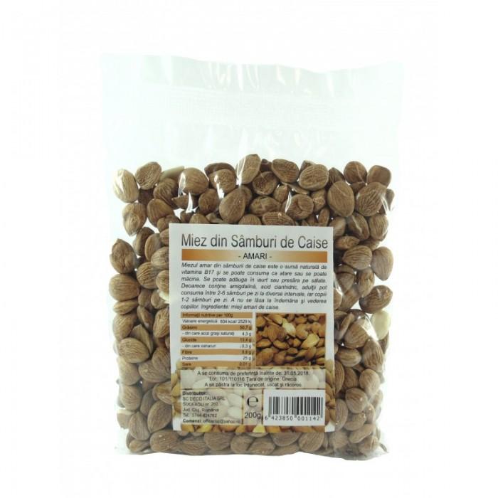 Samburi de caise amari (200 grame)