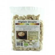 Migdale decojite albe (250 grame)