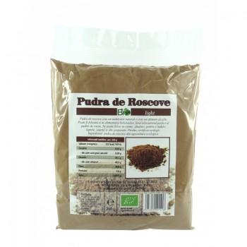 Pudra de roscove (250 grame)
