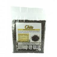 Seminte de chia bio (500 grame)
