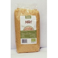 Mei decorticat bio (500 grame), Dragon Superfoods