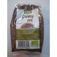 Quinoa rosie bio (250 grame), Dragon Superfoods