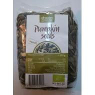 Seminte de dovleac raw bio (250 g), Dragon Superfoods