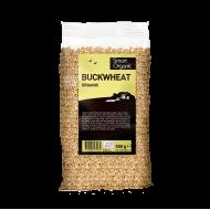 Hrisca integrala raw bio (500 grame), Smart Organic