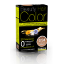 Beauty Hair - Vopsea de par 8.34 Blond deschis luminos, Eric Favre