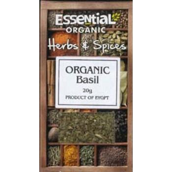 Busuioc bio (20 grame), Essential