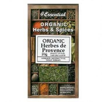Ierburi de provence bio (20 grame), Essential