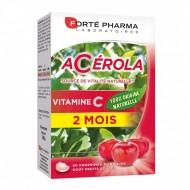 Acerola (60 tablete), Forte Pharma