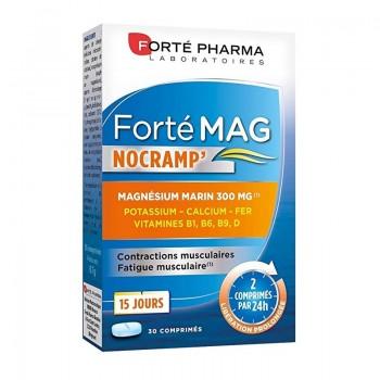 Forte Mag crampe musculare (30 tablete), Forte Pharma