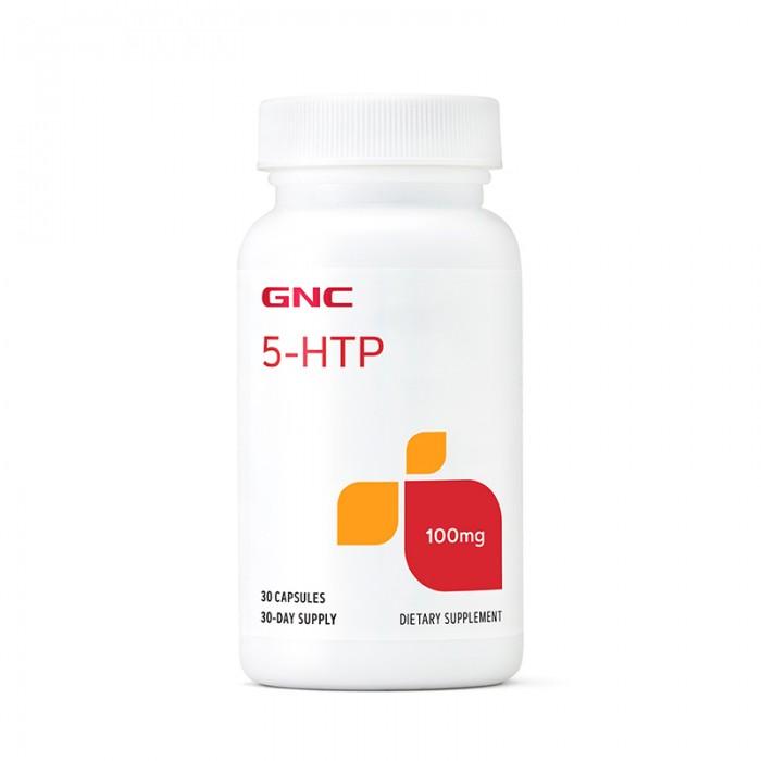 5-HTP 100 mg (30 capsule), GNC
