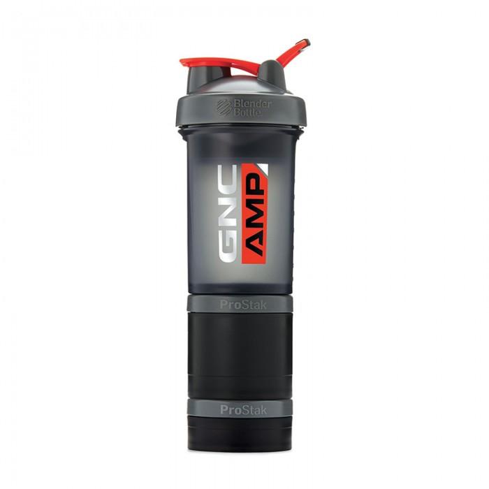 AMP Prostak Shaker cu 3 compartimente (475 ml), GNC