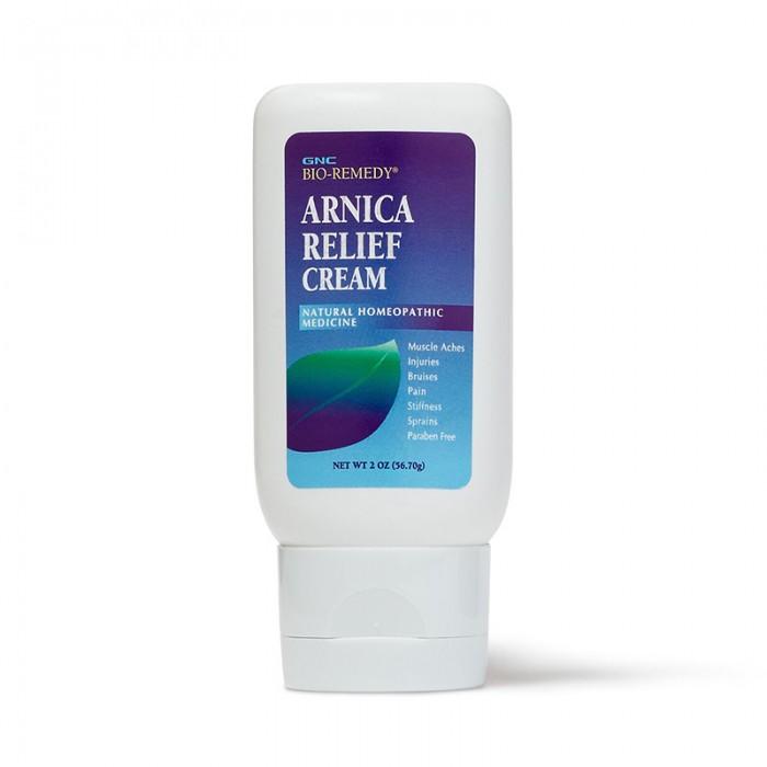 Bio-Remedy Crema cu arnica (56 grame), GNC