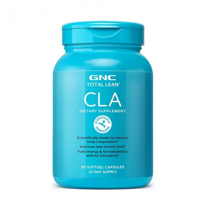 CLA (90 capsule), GNC Total Lean