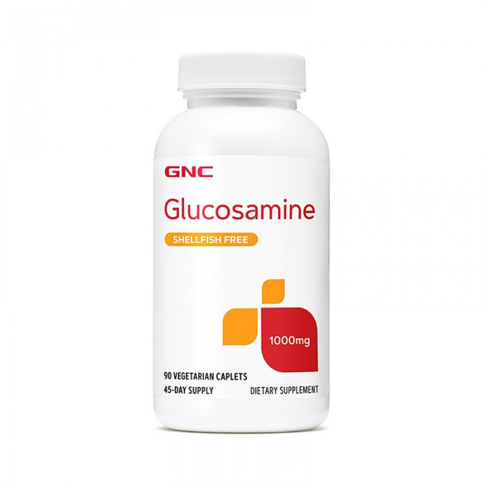 Glucozamina 1000 mg (90 capsule), GNC