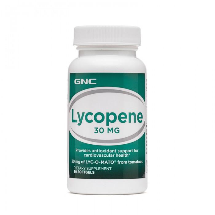 Licopen 30 mg (60 capsule), GNC