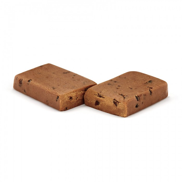 No Cow Baton proteic cu aroma de ciocolata si unt de arahide (60 grame), GNC
