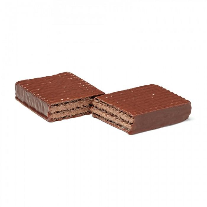 Power Crunch Napolitana proteica cu aroma de menta si ciocolata (40 grame), GNC